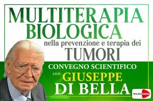 Multiterapia Biologica nella prevenzione e terapia dei tumori - On Demand