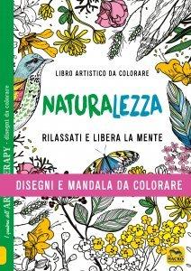 Naturalezza - Libro