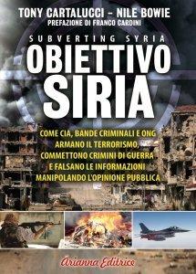 Obiettivo Siria - Ebook