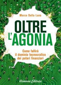 Oltre l'Agonia - Libro