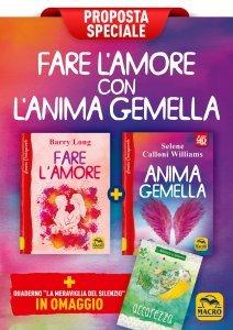 Fare l'Amore con l'Anima Gemella - Proposta speciale