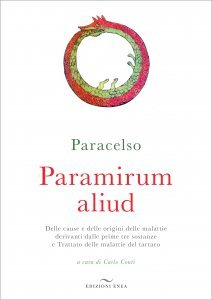 Paramirum Aliud - Libro