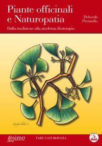 Piante Officinali e Naturopatia - Libro