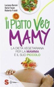 Piatto Veg Mamy - Libro