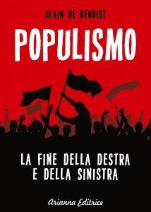 Populismo USATO - Libro