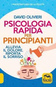 Psicologia Rapida per Principianti - Libro
