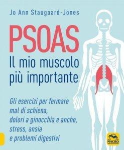 PSOAS - Il Mio Muscolo più Importante USATO - Libro