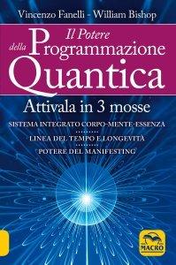 Il Potere della Programmazione Quantica - Libro