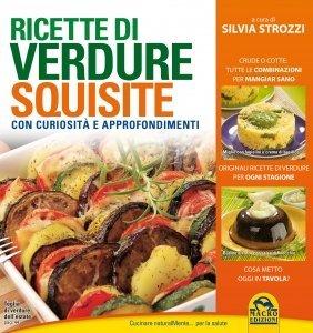 Verdure Squisite V.E.1 - Libro