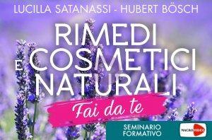 Rimedi e Cosmetici Naturali Fai da Te - On Demand