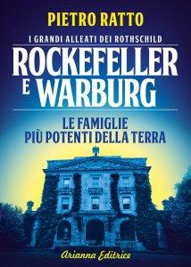 Rockefeller e Warburg - Libro