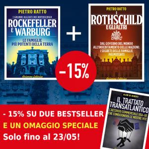 Rockefeller+Rothschild+OMAGGIO