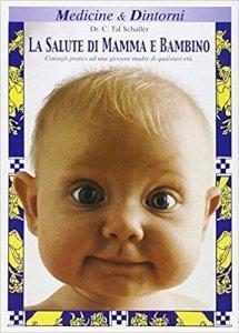 Salute di Mamma e Bambino - Libro