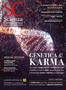 Scienza e Conoscenza - N.71 - Genetica & Karma - Ebook