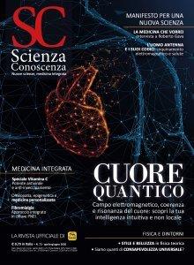 Scienza e Conoscenza - N.72 - Cuore Quantico - Ebook