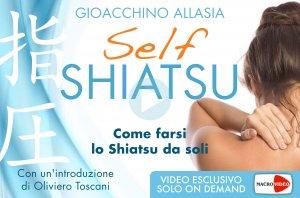 Self Shiatsu - On Demand