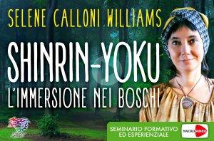 Shinrin-Yoku: immersione nei boschi - On Demand