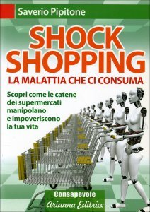 Shock Shopping - Libro