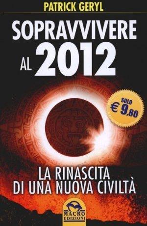 Sopravvivere al 2012 - Libro