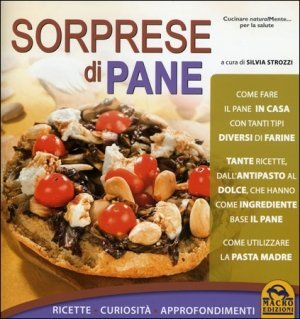 Sorprese di pane - Ebook