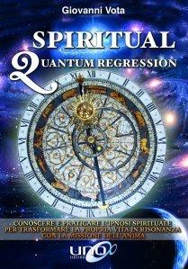 Spiritual - Quantum Regression - Libro