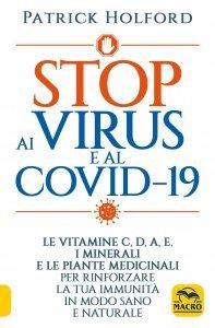 Stop ai Virus e al Covid-19 USATO - Libro