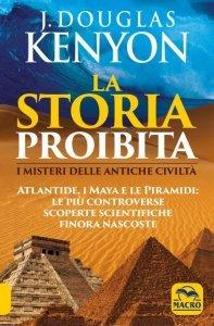 Storia Proibita NPE USATO - Libro