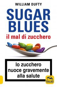 Sugarblues il Mal di Zucchero - Libro