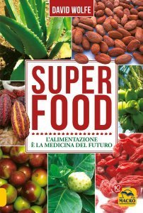 Superfood - Libro