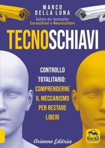 Tecnoschiavi - Libro