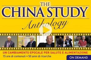 The China Study Anthology - Anthology
