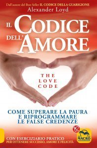 Il Codice dell'Amore - The Love Code - Libro