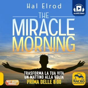 The Miracle Morning - Audiolibro MP3