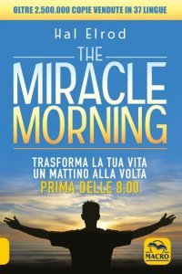 The Miracle Morning USATO - Libro
