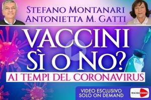 Vaccini sì o no ai tempi del Coronavirus