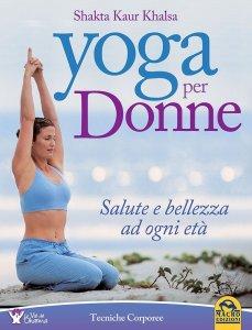 Yoga per Donne - Libro