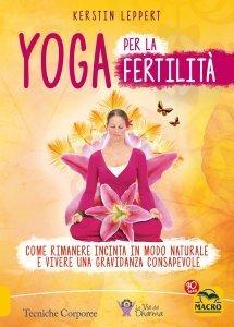 Yoga per la Fertilità USATO - Libro