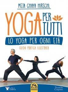Yoga per Tutti - Ebook