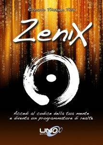 Zenix - Libro