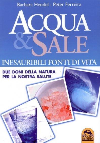 Acqua e Sale - Libro