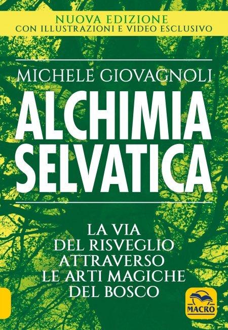 Alchimia Selvatica - Libro