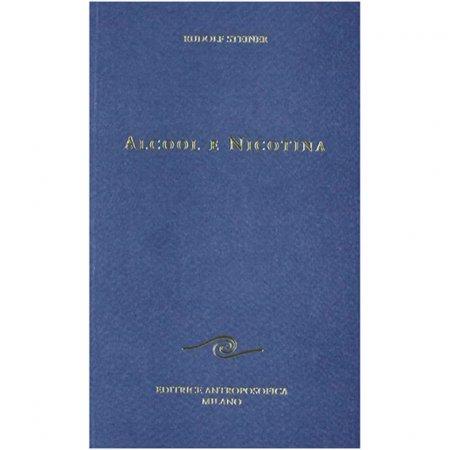 Alcool e Nicotina - Libro