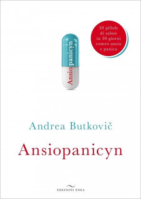 Ansiopanicyn - Libro