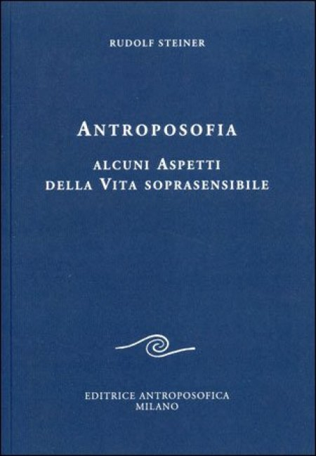 Antroposofia - Libro