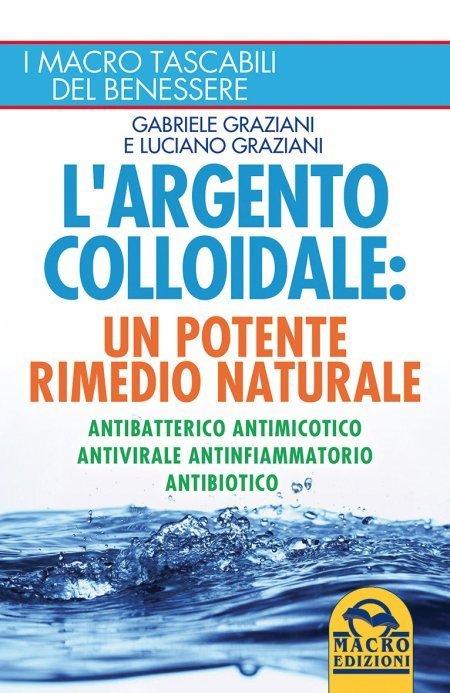 Argento Colloidale - Ebook