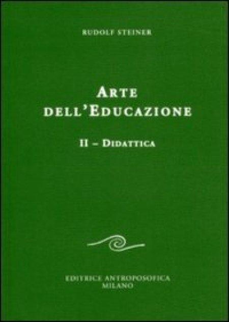 Arte dell'Educazione II - Libro