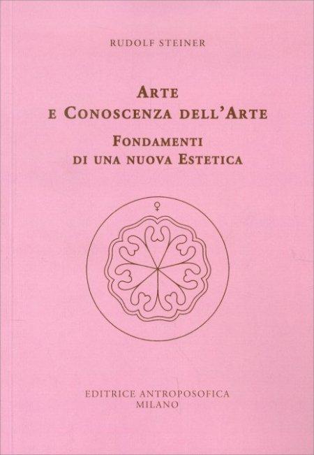 Arte e Conoscenza dell'Arte - Libro