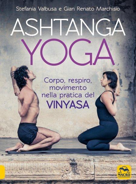 Ashtanga Yoga - Libro