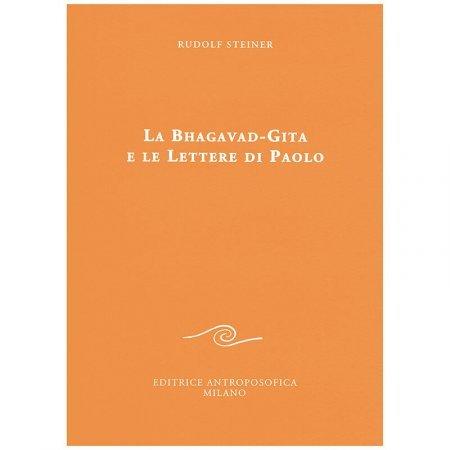 Bhagavad-Gita e le Lettere di Paolo - Libro