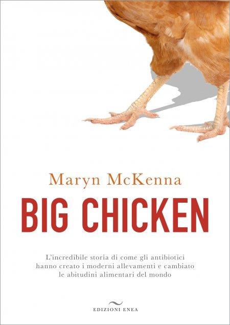 Big Chicken - Libro